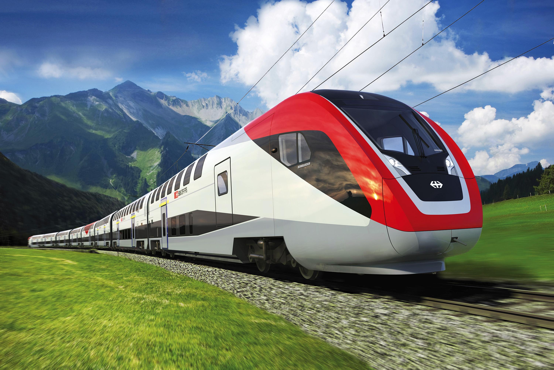 Германия хочет инвестировать в российские железные дороги