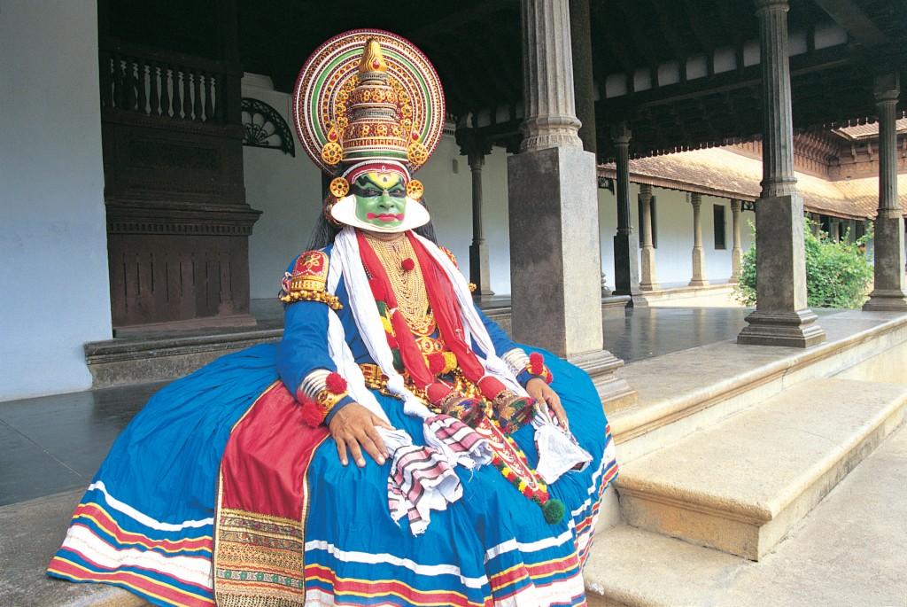 indias art culture