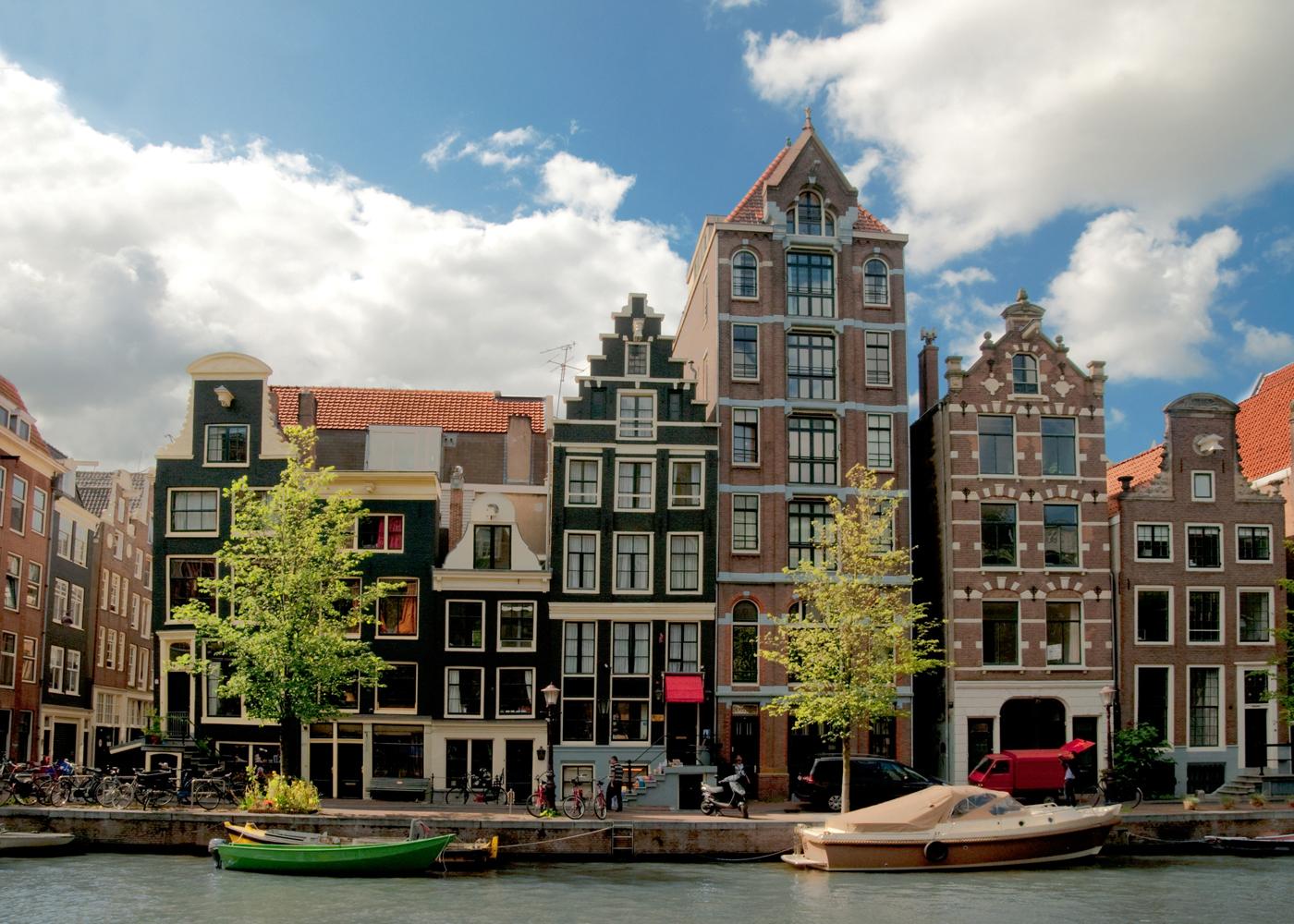 Голландия описание страны информация о стране