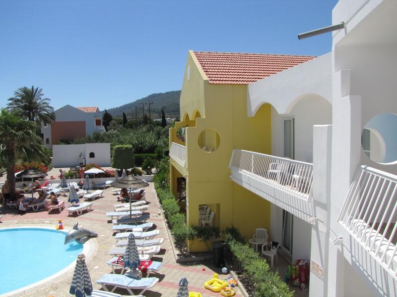 Недвижимость в остров Родос на побережье