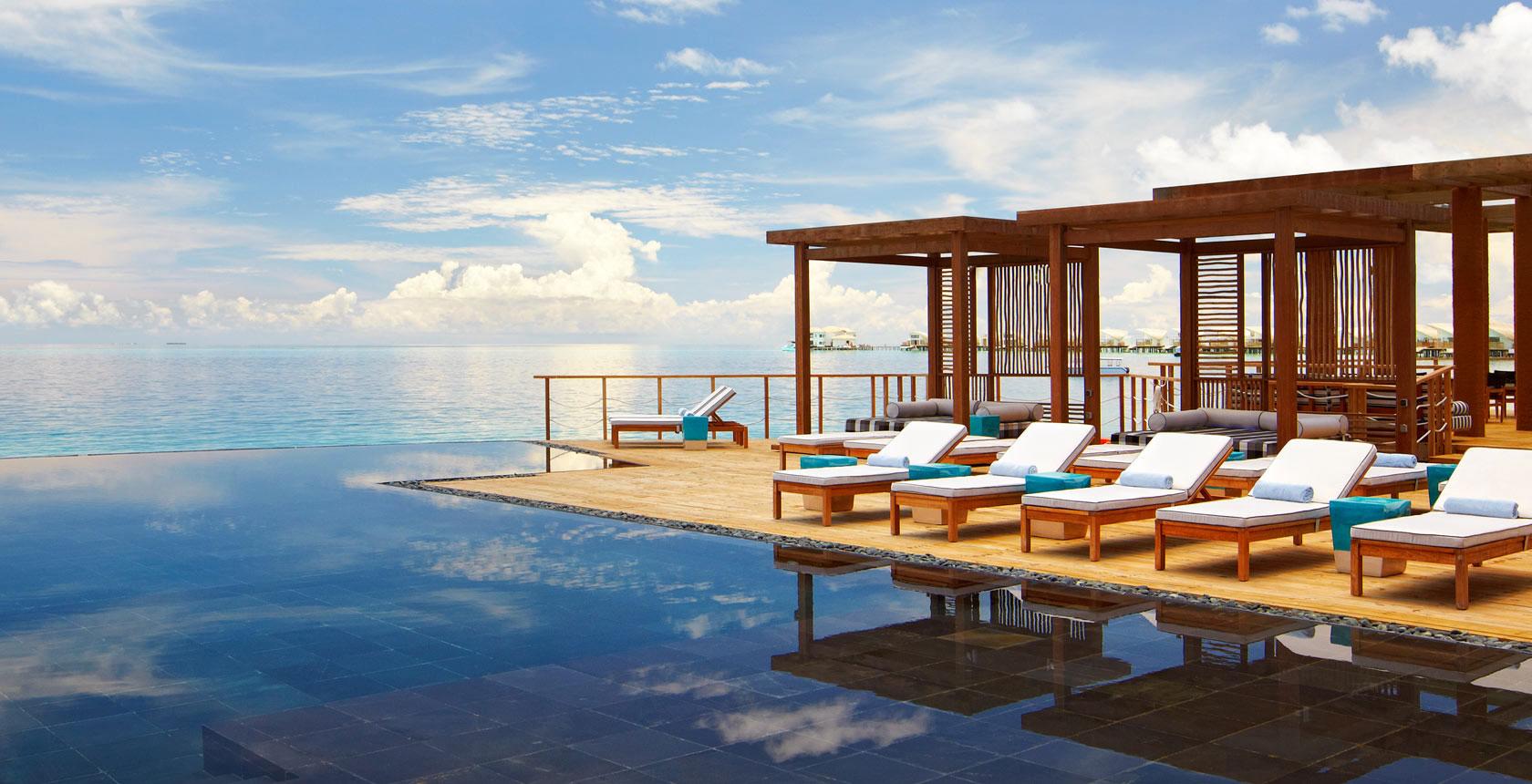 developing a five star hotel in maldives construction essay The maldives (/ ˈ m ɒ l d iː v z / or / ˈ m ɔː l d aɪ v z / ( listen) dhivehi: ދިވެހިރާއްޖެ dhivehi raa'jey), officially the republic of maldives, is a south asian country, located in.